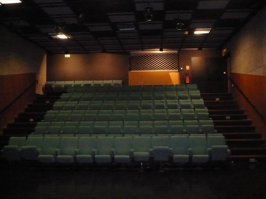 <b>Salle Cocteau</b><br />MJC Jean Cocteau