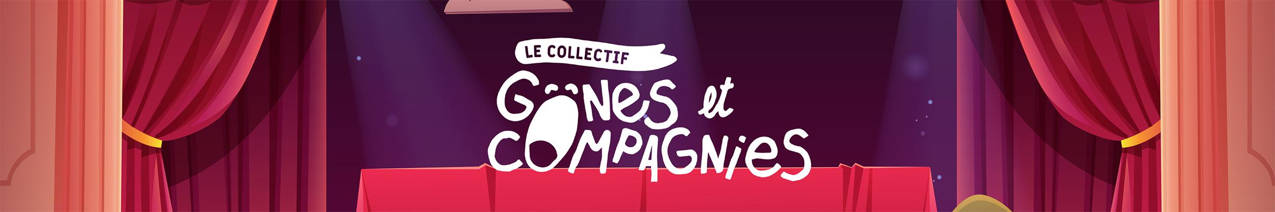 Gones & Compagnies